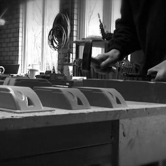 matrijzen bouw 1